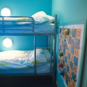 Kids Bunks Family Rooms